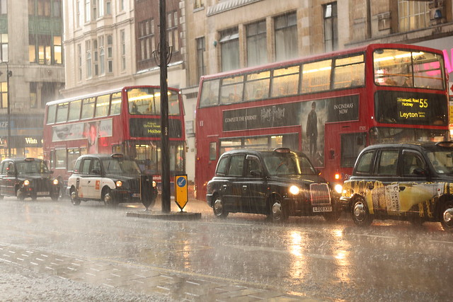 LONDON CALLING 103