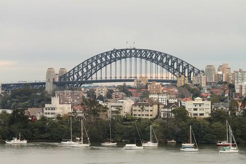 Sydney July 2011
