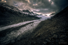 ~ Oberaar Glacier: Overview ~ (dmkdmkdmk) Tags: lake alps nature landscape switzerland swiss glacier valley hdr mountans oberaarsee oberaar oberaargletscher oberaargletscheroberaarseegrimsel