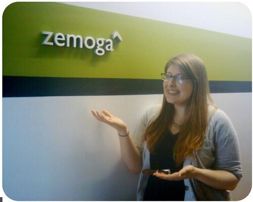 Welcome to Zemoga!