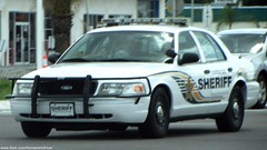 Hillsborough County Sheriff (FormerWMDriver) Tags: ford car sedan office police victoria cop vehicle vic crown law enforcement sheriff emergency department cruiser unit hillsborough sheriffs cvpi 1920x1080