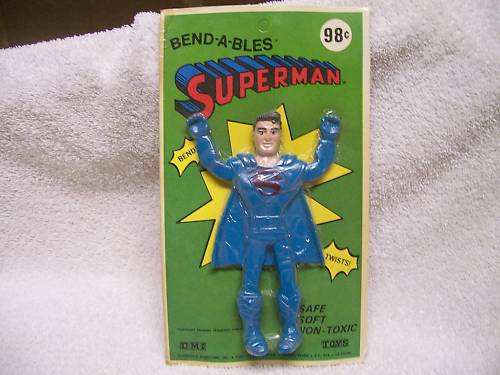 superman_bend-a-bles_1960s
