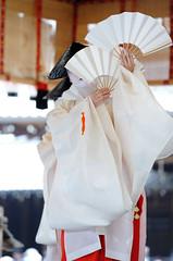 (Tamayura) Tags: festival japan nikon kyoto shrine maiko geiko gion jul kansai d3 yasaka 2011 gionmatsuri 70200mmf28gvrii 201107241318554