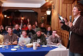Chile: Semana del vino en Hotel Portillo