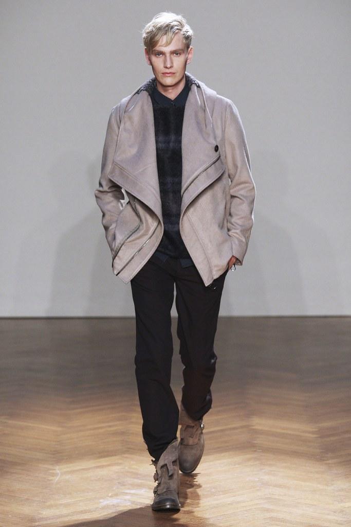 Gerhard Freidl3228_FW11_Milan_Albino Deuxieme(Simply Male Models)