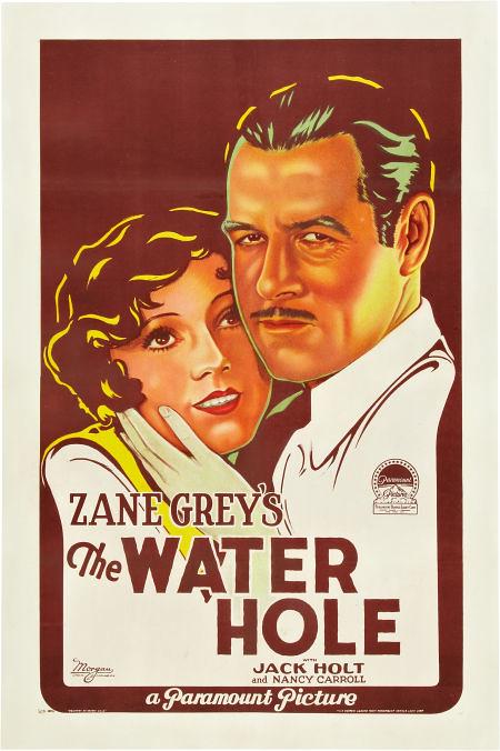 WaterHoleThe1928