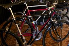 Raleigh Bicycles - Heritage Series (JAG::PHOTO) Tags: midsummer cyclocross jagphotoraleighdiamondbackbikesmountainbikeroadbikecyclecrossbicyclessuncadiaresortwashingtonseattle