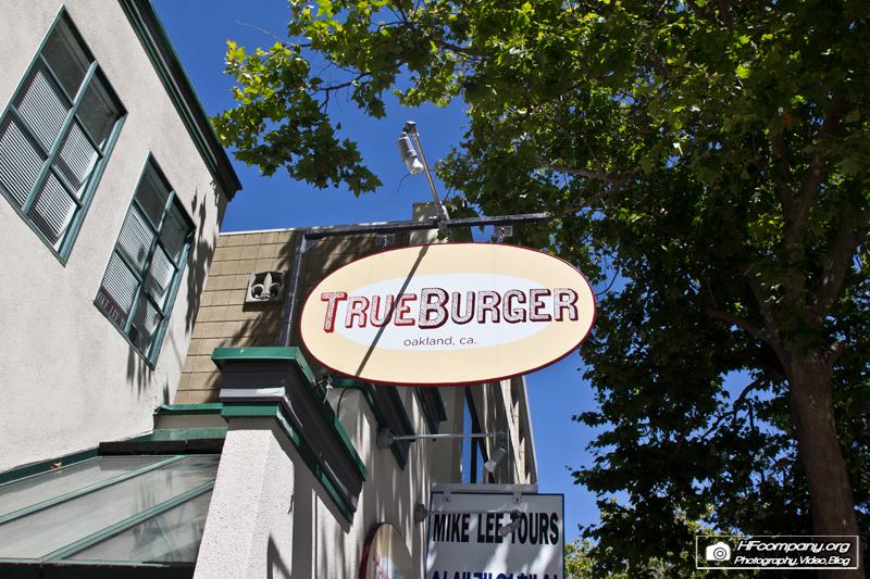 trueburger