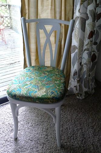 gma's chair