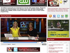 KOMU Sarah Hill G-Plus Hangouts - pix 02 - appointment TV