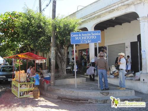Welcome Suchitoto El Salvador