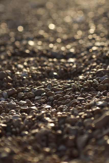 endless pebbles