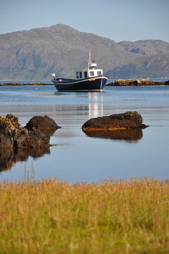 Ardvasar, Isle Of Skye