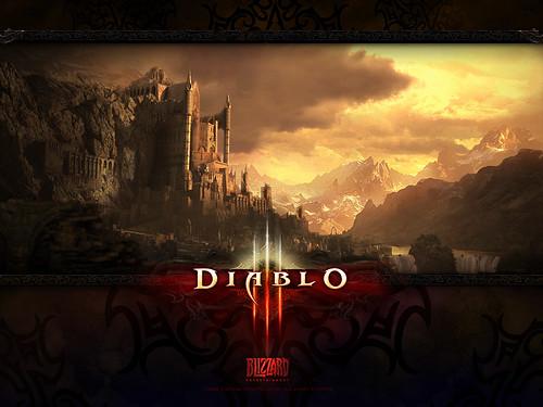 Diablo III - Shared Stash Concept Detailed