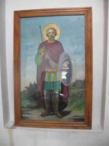 Manastirea Veverita19