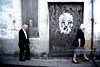 Day Two Hundred & Fourteen (mark_stevo) Tags: street old man lady google couple follow porject365 fujifilmfinepixx100