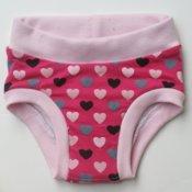 Small Underwear Style Trainer