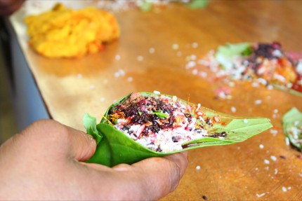 Sweet Paan/Meetha Paan