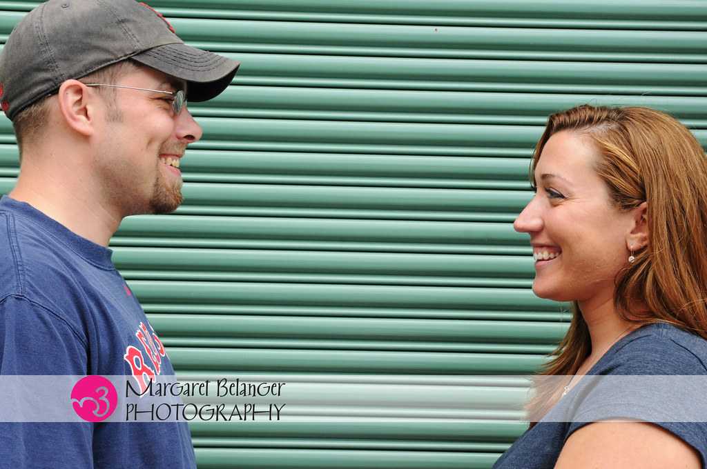 Amy-and-Chris-Fenway-Park-Engagement-Session