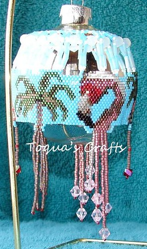 Feature You Friday – Toqua's Crafts