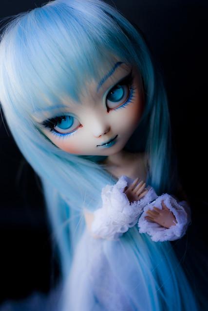 Ice beauty ~