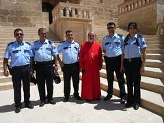 """Besuch von der Polizei in Mardin • <a style=""""font-size:0.8em;"""" href=""""http://www.flickr.com/photos/65713616@N03/6009025858/"""" target=""""_blank"""">View on Flickr</a>"""