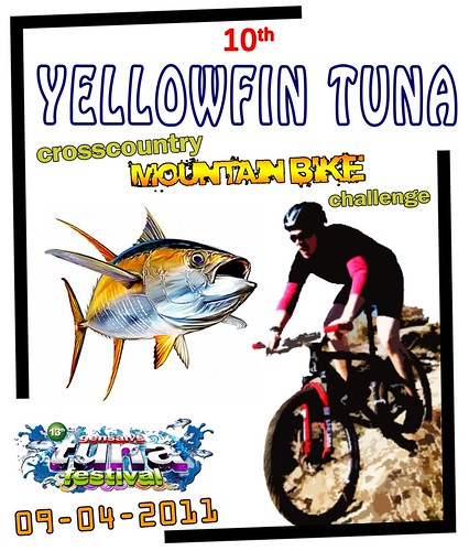 10th Tuna Festival Mountain Bike Challenge