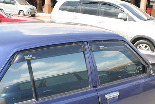 Frankensteins Toyota Corona T120