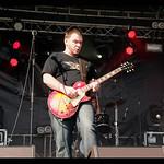Tyson Boogie @ Festival Rock en Stock 2011
