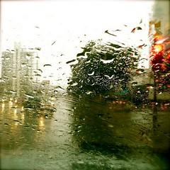519 (visualimpakkt) Tags: rain germany square deutschland traffic stuttgart quadro drop verkehr regen quadrato tropfen quadrat cuadrado carre quadratique quadrique cuadrtico quadratico