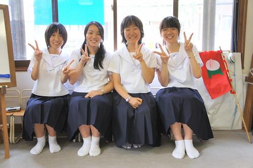 長崎西高等学校