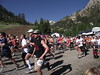 the start (rundixie) Tags: usa mountain america tahoe running run squawvalley runners olympics mountainrun 2000ft