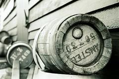 Barrel I