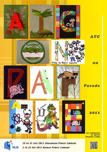 ATC On Parade 2011