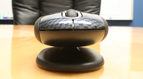 Smartfish Whirl Wireless Mouse