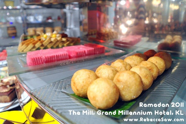 Ramadan buffet - The Mill, Grand Millennium Hotel-64