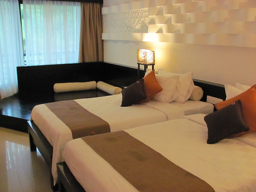 Bintan Lagoon - renovated room