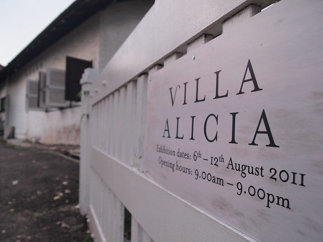 Villa Alicia - The last house party