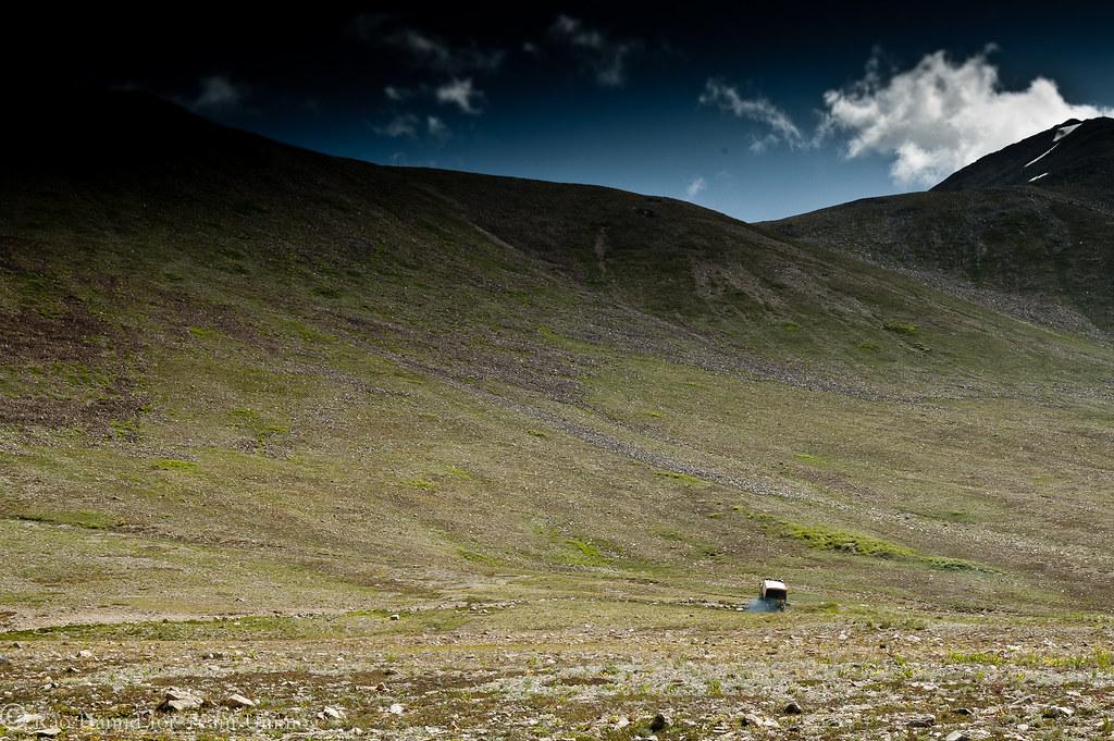 Team Unimog Punga 2011: Solitude at Altitude - 6033127172 5c5f6ee514 b