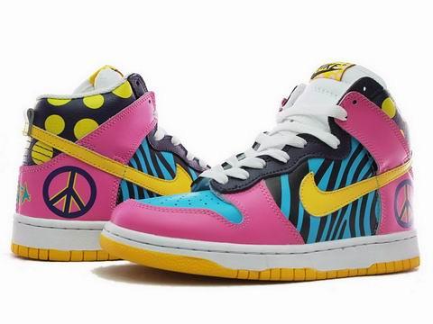 Nike Funky Town