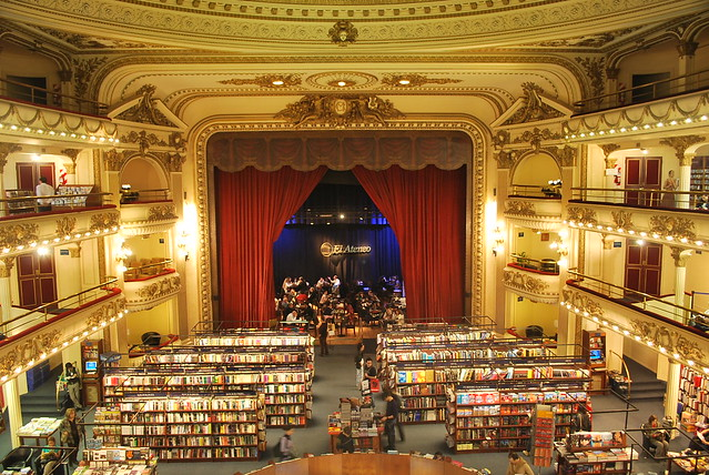 Librería Ateneo