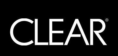 Clear logo_black backround