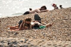 Beach Romance #1