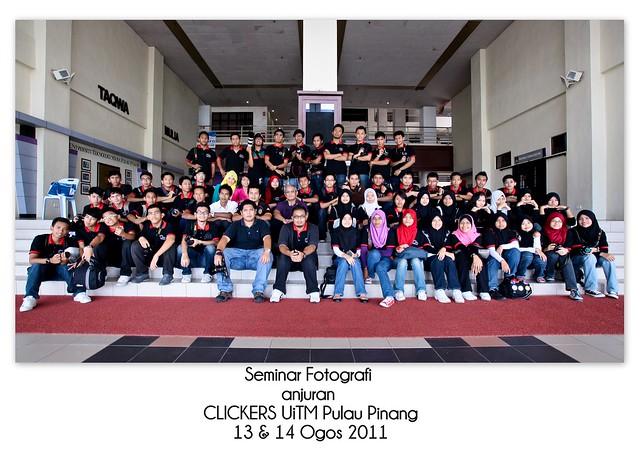Basic Photography Seminar