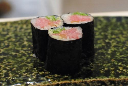 toro cucumber roll