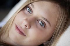McKenna (scoopsafav) Tags: portrait color macro girl beauty face closeup kids portraits children kid eyes child close naturallight teen tween leighduenasphotography