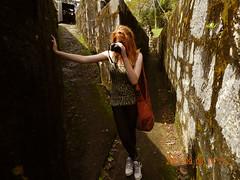 clickkkk (Leticia Manosso) Tags: camera red paran island nikon do gaivotas head mel farol ilha pontal ruive