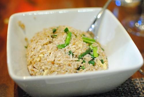xo rice