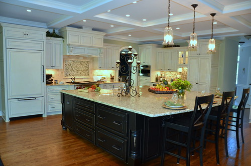 2011 Silver STAR Award Best Kitchen $80,001 - $110,000