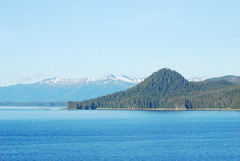 SeattleAlaska&Canada-0823 (awinner) Tags: water alaska cruiseship royalcaribbean oceanliner 2011 rhapsodyoftheseas august2011 august7th2011
